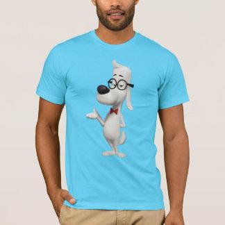 Camiseta Sr. Peabody