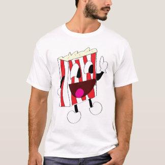 Camiseta Sr. Pipoca
