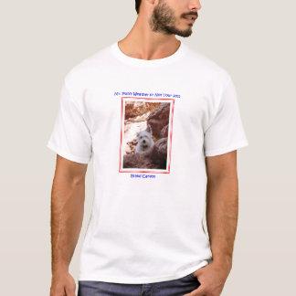 Camiseta Sr. Pish Exploração o t-shirt do Grand Canyon