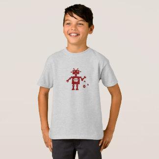 Camiseta Sr. Robô
