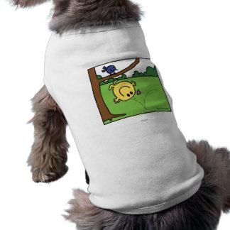 Camiseta Sr. Salto Parque