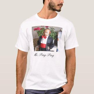 Camiseta Sr. Sibilar Sibilar