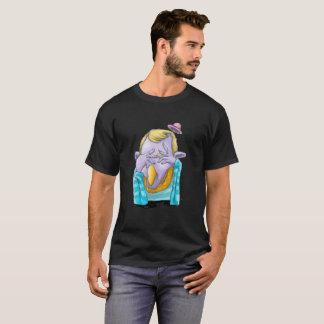 Camiseta Sr. Solitário