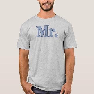 Camiseta Sr. T-shirt