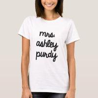 Sra. Ashley Purdy