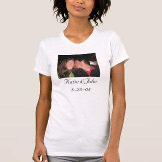 Camiseta Sra. Oldford