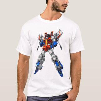 Camiseta SS Commander 01