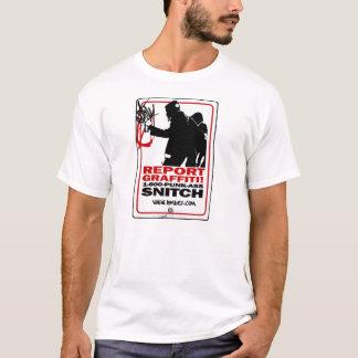 Camiseta @ss do punk!