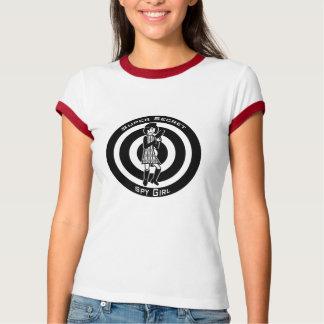 Camiseta SSSG Bem-Comportou-se o T das mulheres