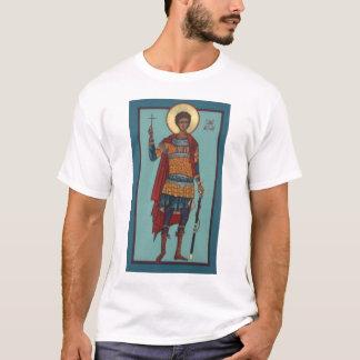 Camiseta St. Albán