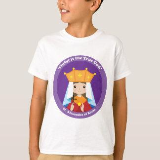 Camiseta St. Alexandra de Roma