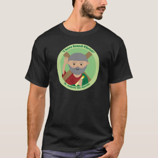 Camiseta St Andrew o apóstolo