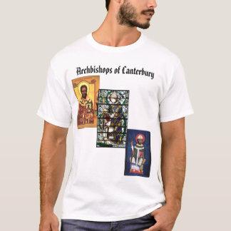 Camiseta St Augustine de Canterbury, St. Dunstan, St. T…