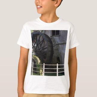 Camiseta St Augustine Watermill
