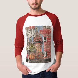 Camiseta St.Basils