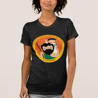 Camiseta St Christopher