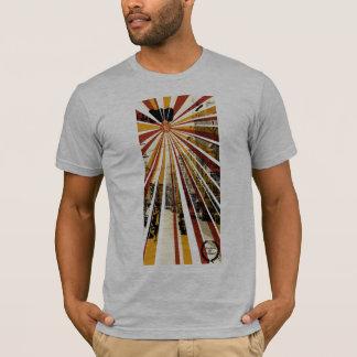 Camiseta St. de Ásia do volume