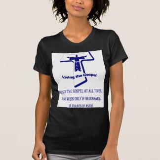 Camiseta St Francis