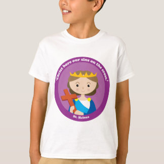 Camiseta St Helena