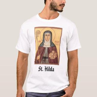 Camiseta St. Hilda, St. Hilda