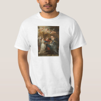 Camiseta St. Idelfonso - Peter Paul Rubens do Triptych