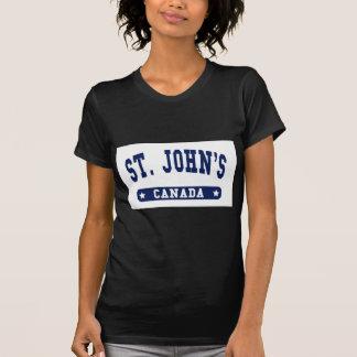 Camiseta St John