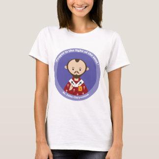 Camiseta St John Chrysostom