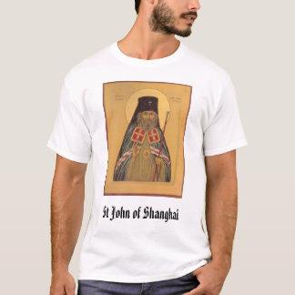 Camiseta St John de San Francisco, St John de San Francisco
