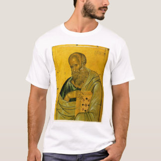 Camiseta St John o teólogo