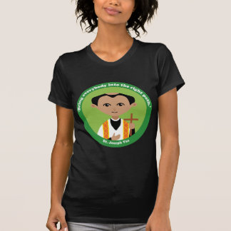 Camiseta St Joseph Vaz