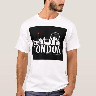 Camiseta st_london-skyline-tshirt