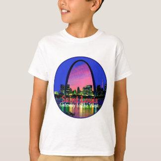 Camiseta St Louis Missouri