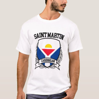 Camiseta St Martin