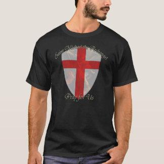Camiseta St Michael - protetor