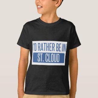 Camiseta St. Nuvem