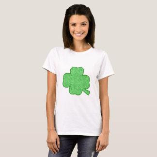 Camiseta St Patrick: Comemore