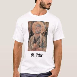 Camiseta St Peter, St Peter