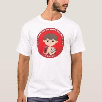 Camiseta St. Sebastian