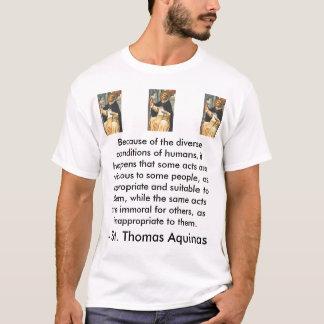 Camiseta St_Thomas_Aquinas, St_Thomas_Aquinas, St_Thomas…