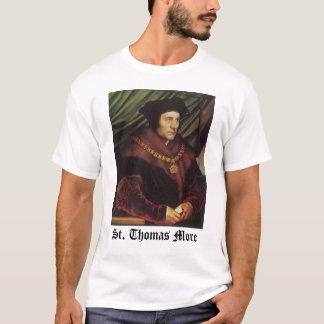 Camiseta St Thomas mais