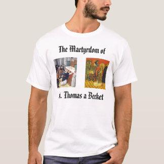 Camiseta St Thomas um nó de escota,