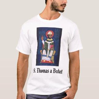 Camiseta St Thomas um nó de escota, St Thomas um nó de