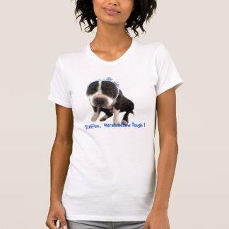 Camiseta Staffies