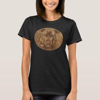 Camiseta Staffordshire bull terrier
