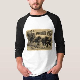 Camiseta Stagecoach