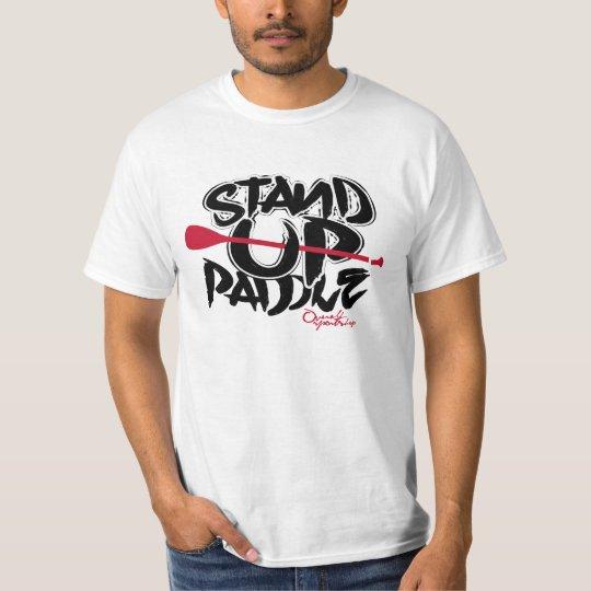 Camiseta Stand Up!