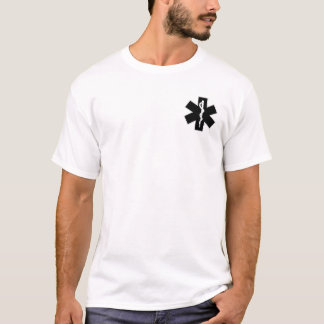 Camiseta star_of_lifeblk