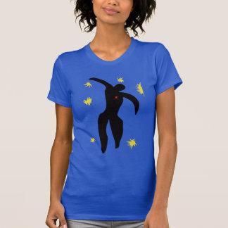 Camiseta Stars o au Matisse