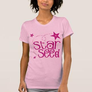 Camiseta Starseed