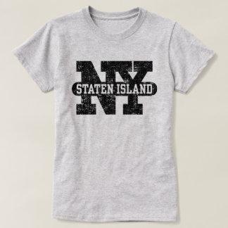 Camiseta Staten Island NY